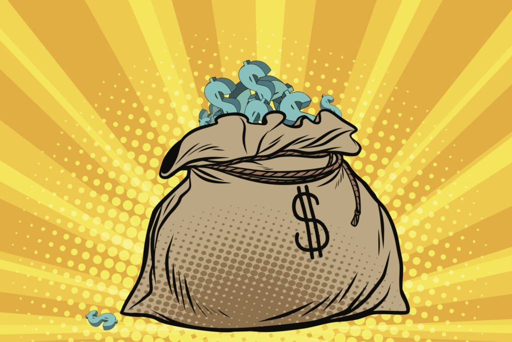 Personal Bonuses – Why You Shouldn't Dish Them Out