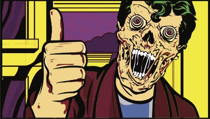 Your Zombie Apocalypse Plan